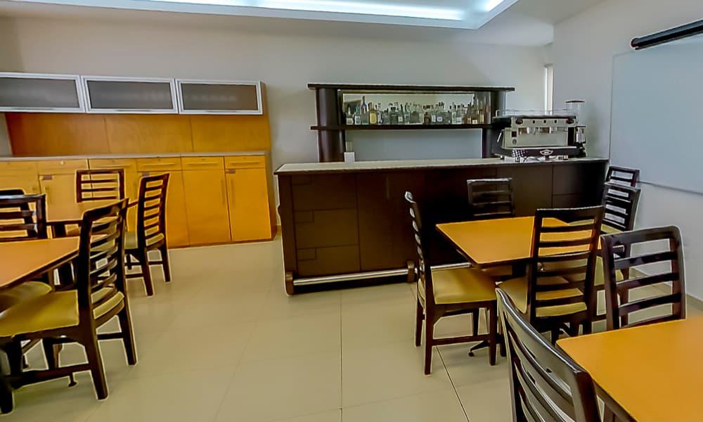 Laboratorio de Comedor y Bar