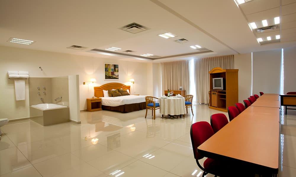 Laboratorio de Hotelería