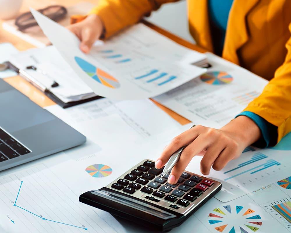 Licenciatura en Estrategias Financieras y Contables