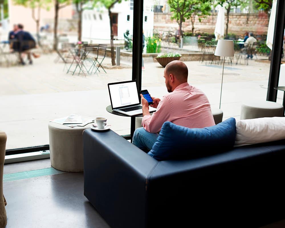 Maestría en Marketing para Hoteles y Restaurantes