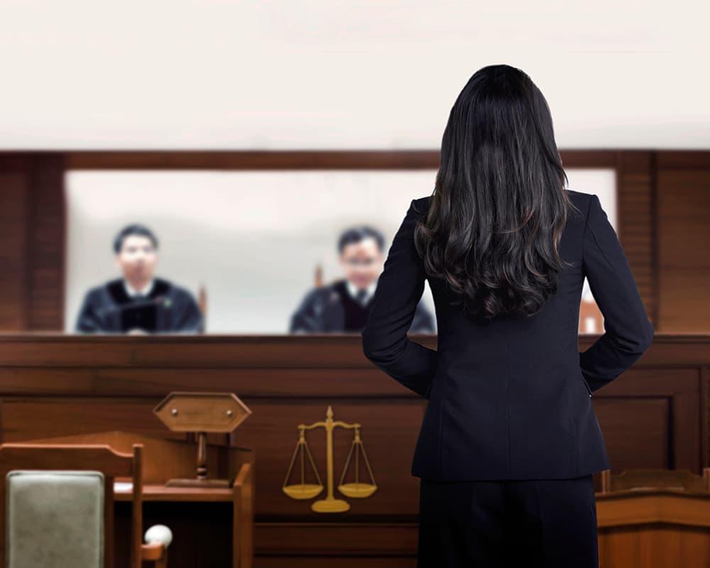 Maestría en Sistemas de Justicia y Litigación Oral