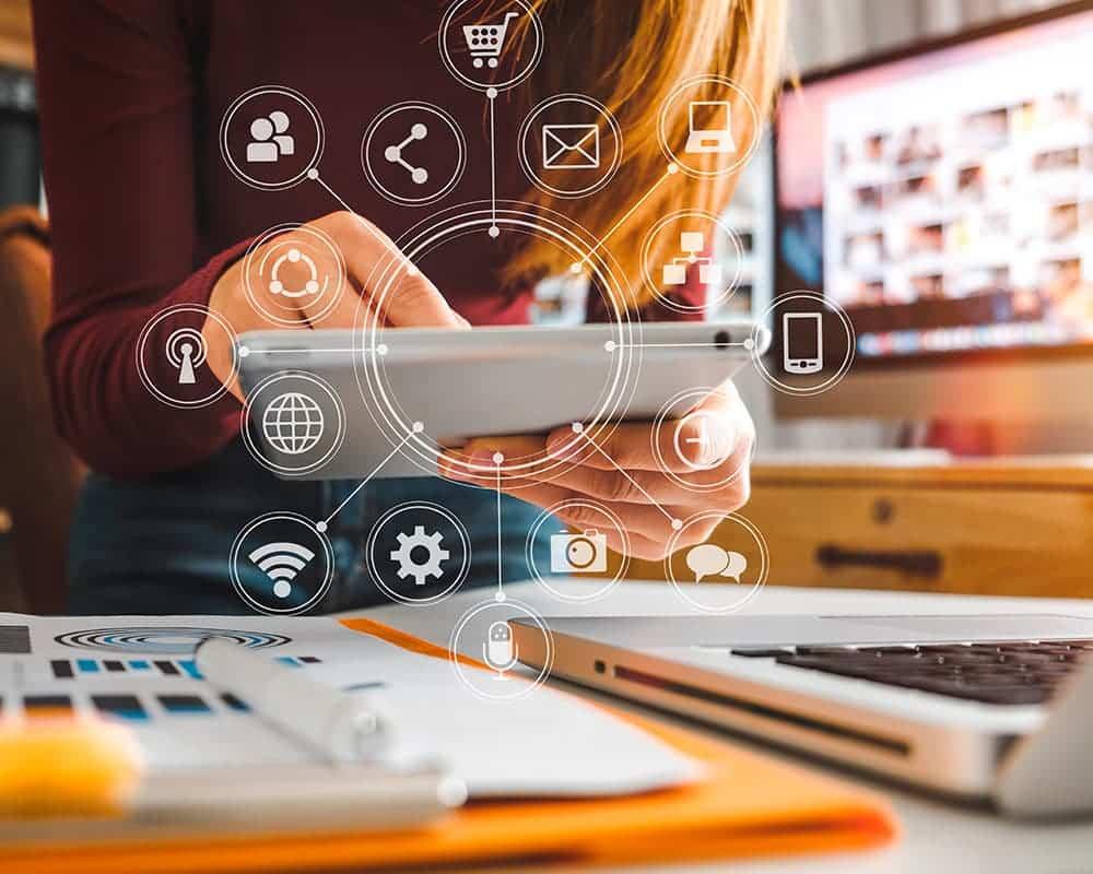 Licenciatura en Mercadotecnia y Social Media